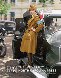 UNC Press Spring 2017 catalog