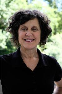Elaine Maisner, photo by Clay Farr