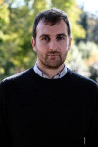 Brandon Proia, photo by Clay Farr
