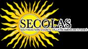 SECOLAS - Southeastern Council of Latin American Studies logo