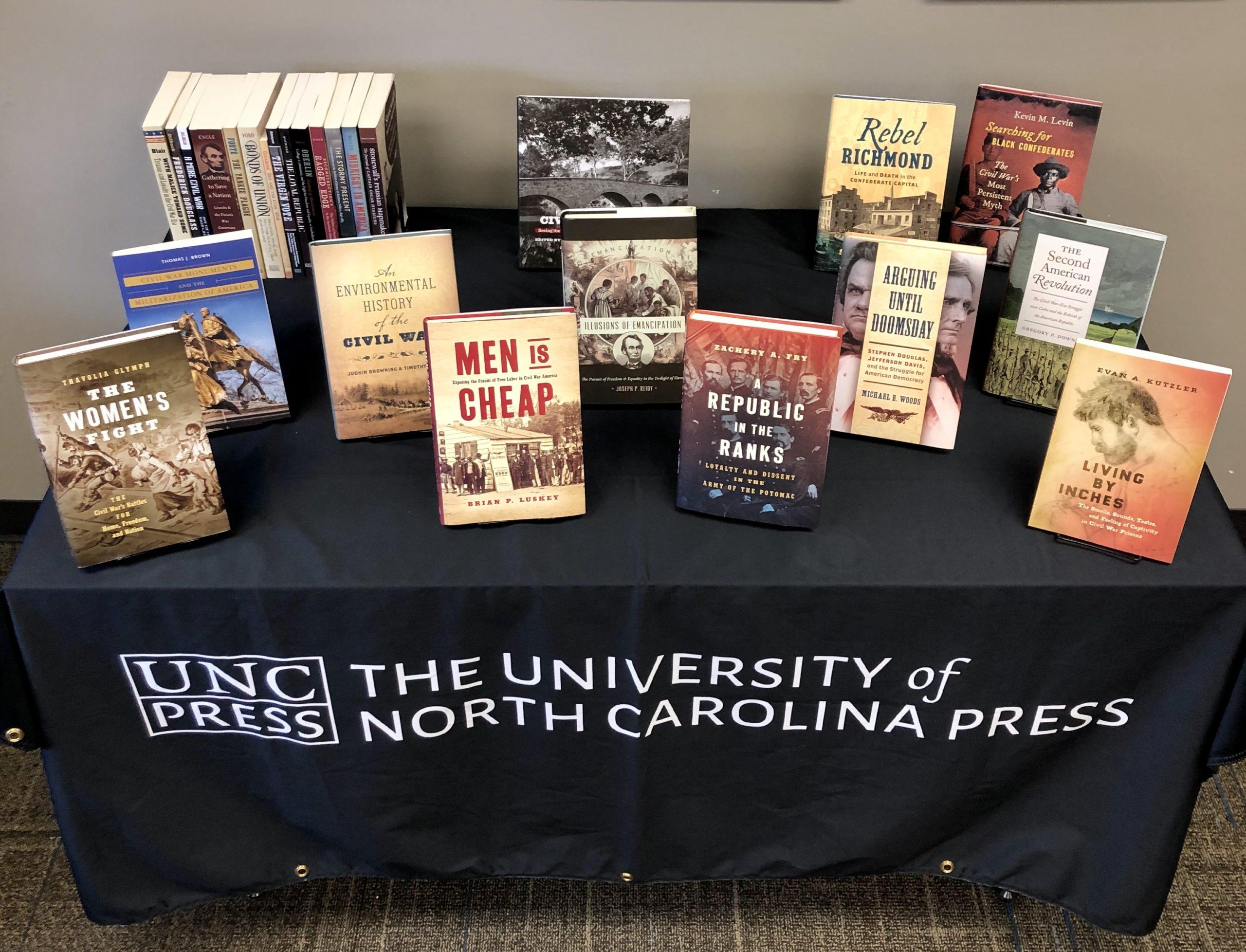 UNC Press SCWH Virtual Exhibit