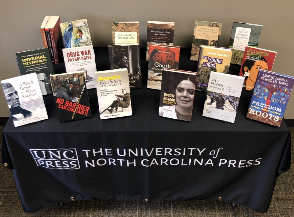 UNC Press LASA Virtual Exhibit